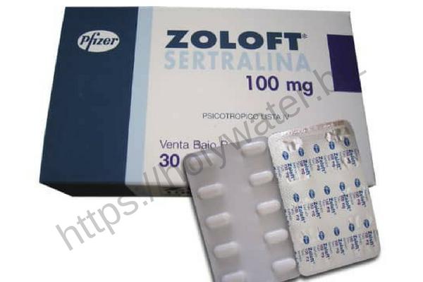 抗うつ剤ジェイゾロフト